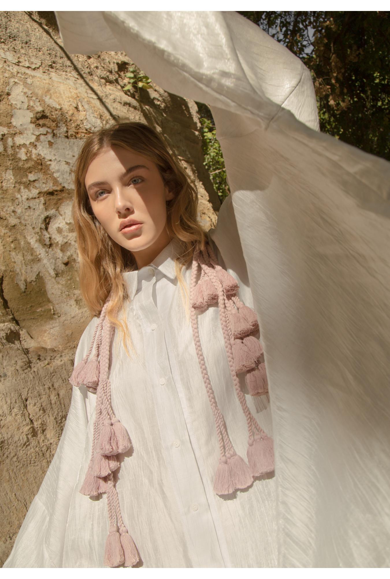 Sofia Kaless, por Judith Castro