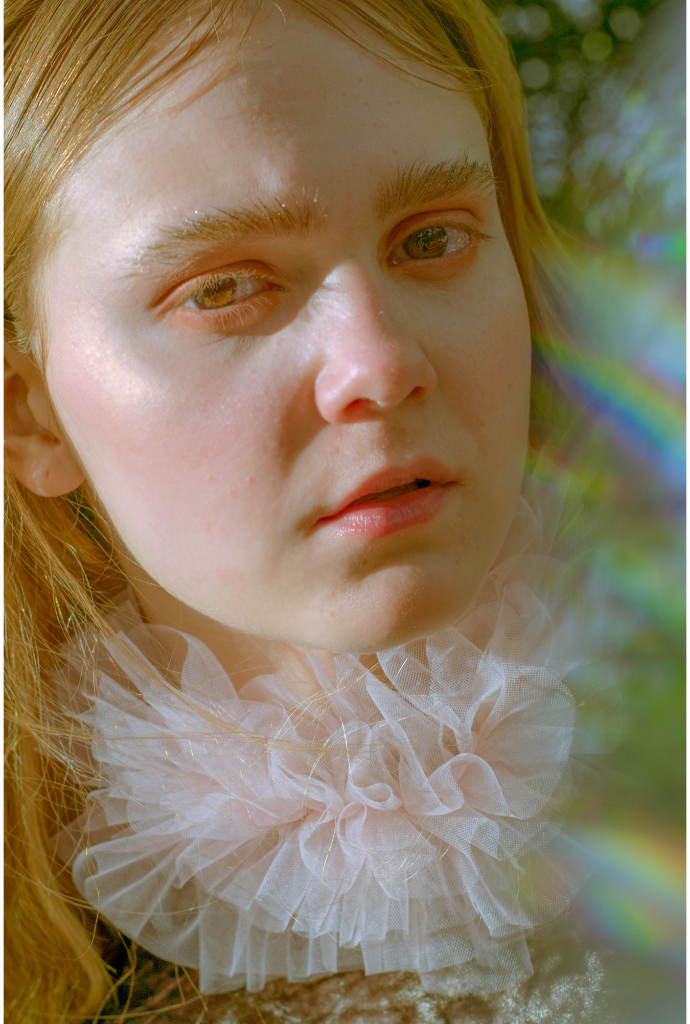 Emerson, by Sonia Lorey