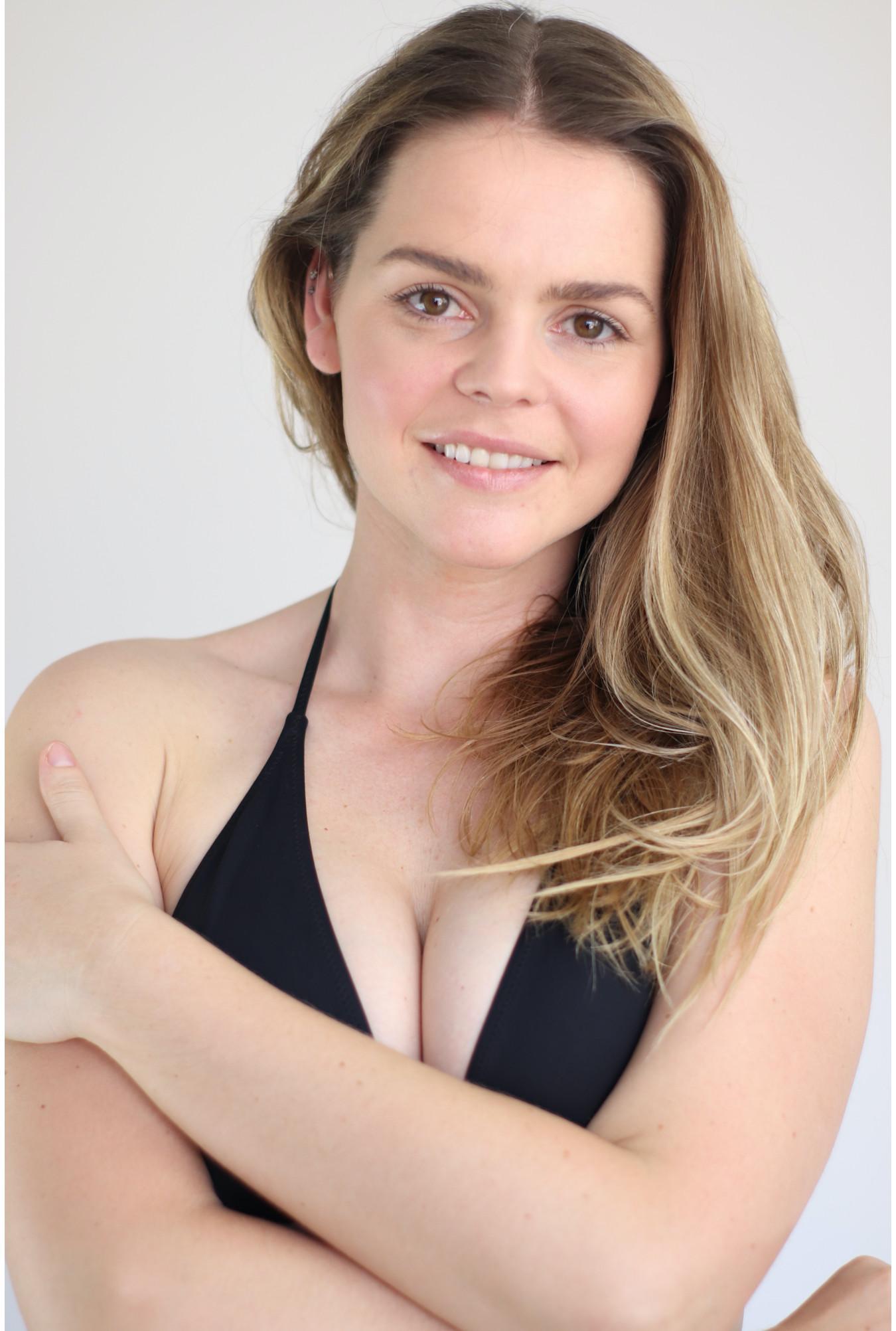 Sylvie Kok, Vida Saludable.